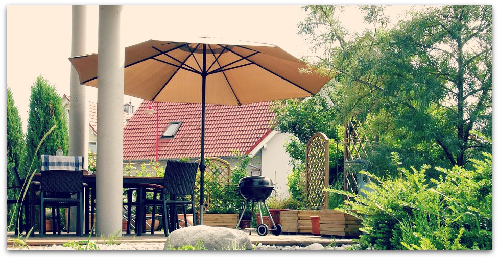 parasol terrasse deporte awesome parasol dport rotatif gris with parasol terrasse deporte. Black Bedroom Furniture Sets. Home Design Ideas