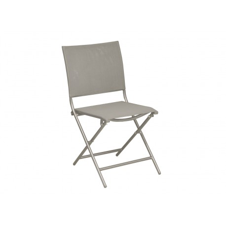 Lot de 2 chaises Globe pliantes