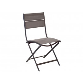 Lot de 2 chaises pliantes Win