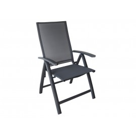 Lot de 2 fauteuils multipositions Palma