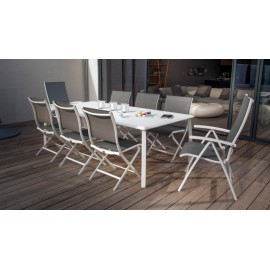 Table Azur 225cm