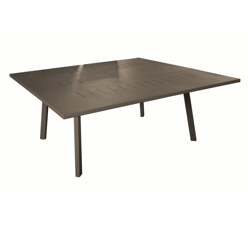 Design Table Jardin Kettler Alu 23 Table