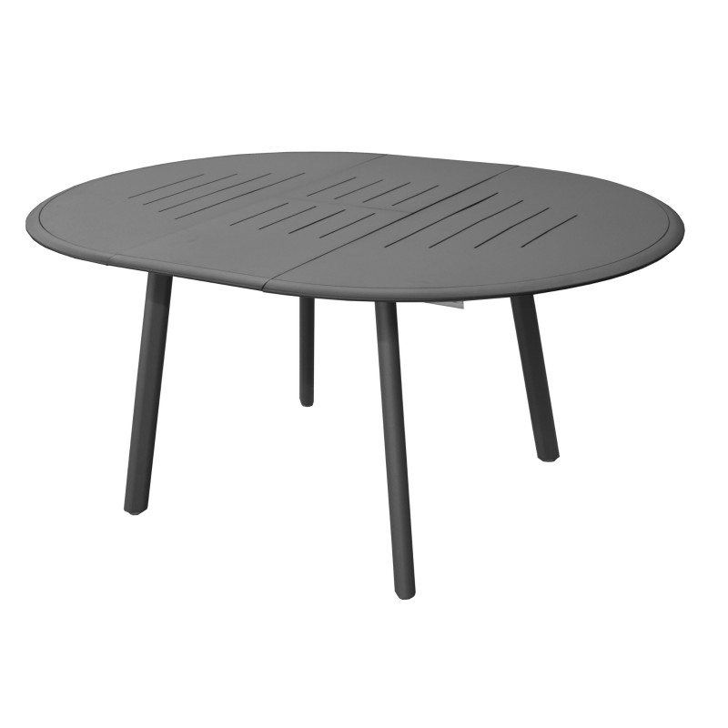 Table brasa 150 200 cm for Table 150 cm