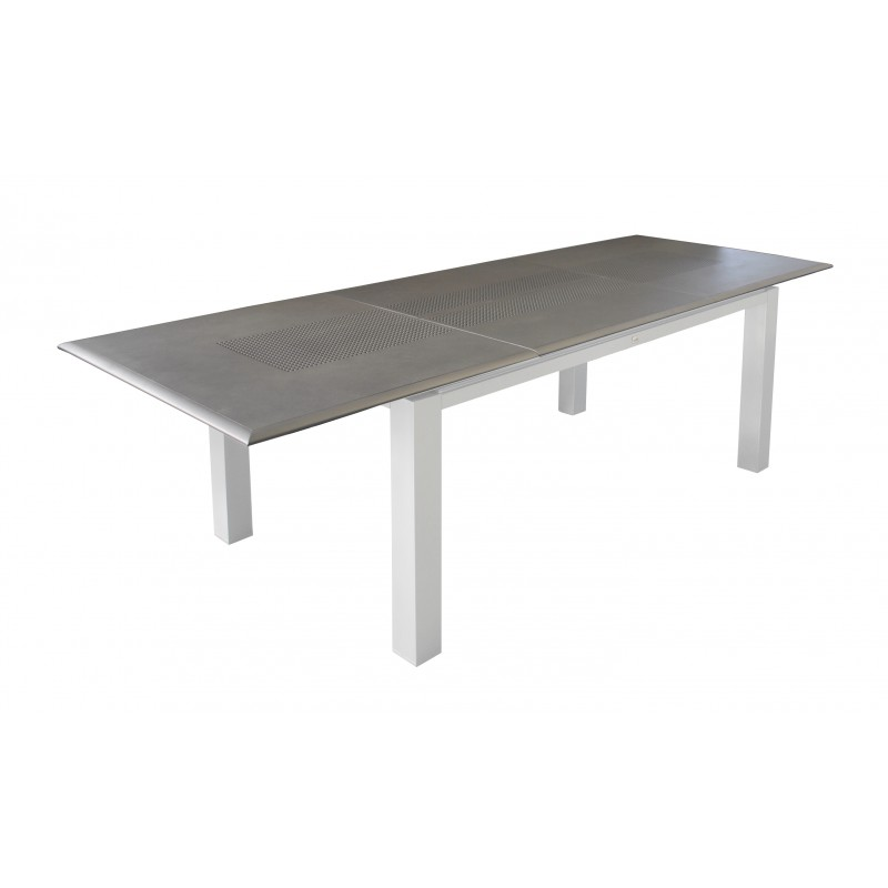 Table florence 180 240 cm for Table 180 cm