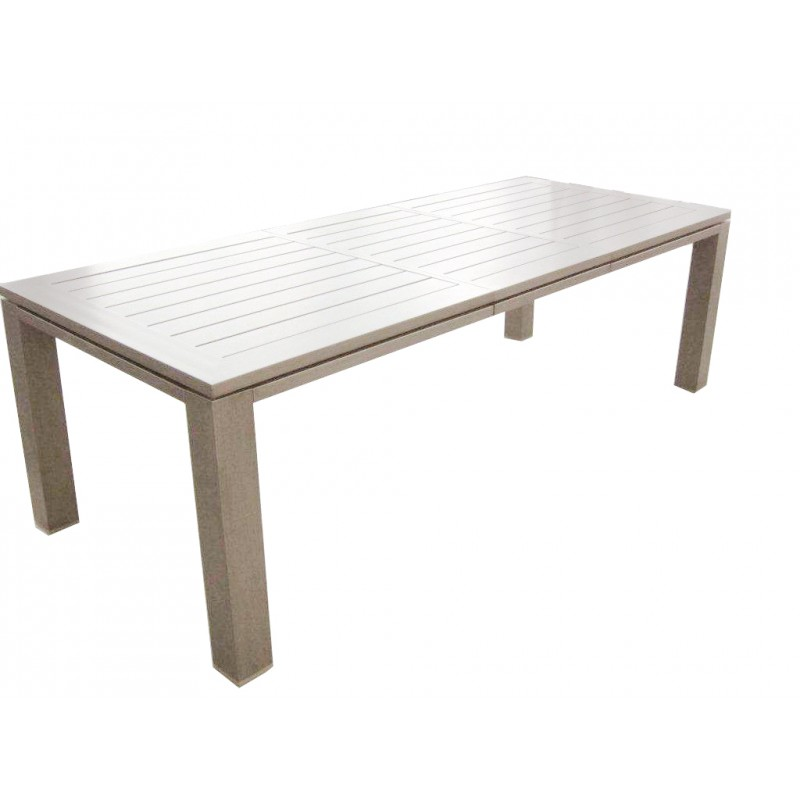 Table latino 180 240 cm for Table 180 cm