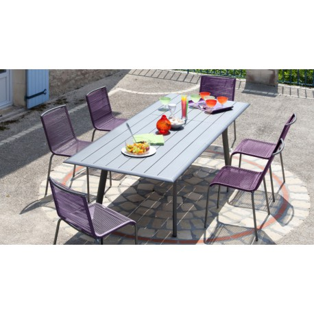 Table Lena 120/150cm