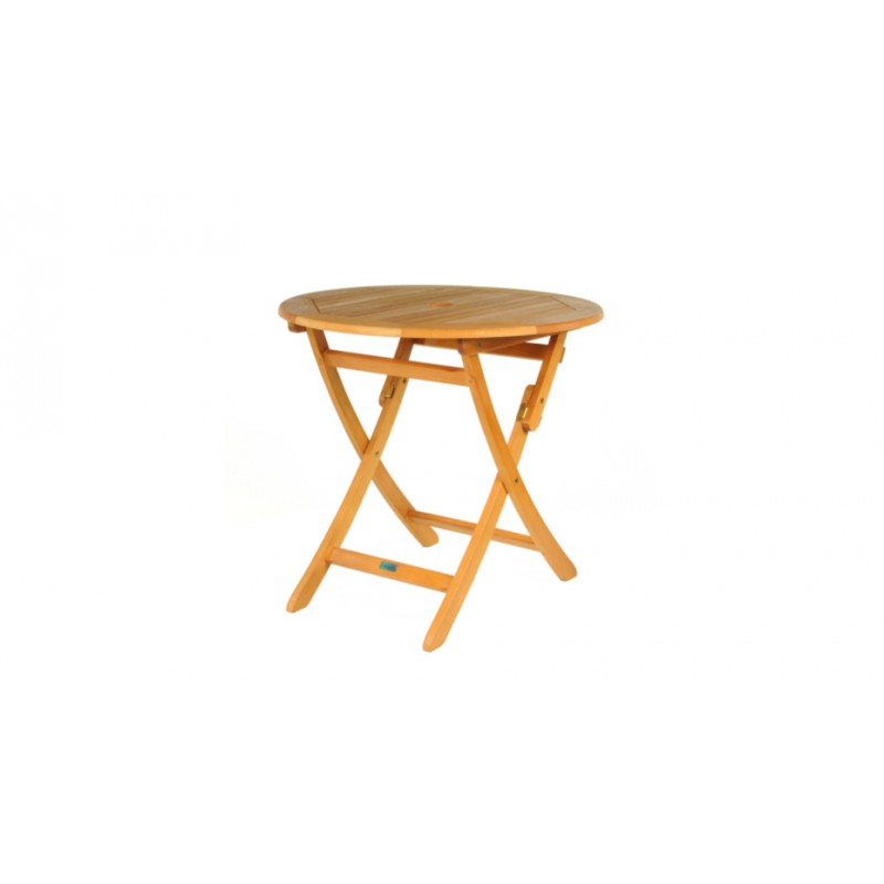 Table ronde sophie 80 cm - Table ronde 80 cm ...