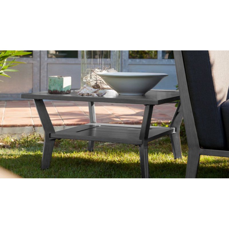 Salon De Jardin Kettler Basic Plus
