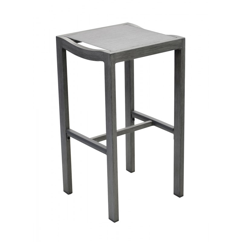 Table haute avec tabourets tabouret de bar lot duune for Table haute cuisine et tabouret