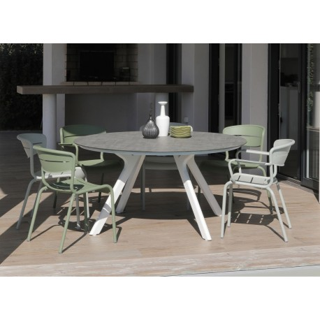 Lot de 2 chaises Azuro
